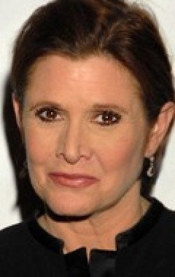 Carrie Fisher - wallpapers.