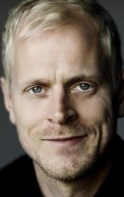 Actor Carsten Bjørnlund, filmography.