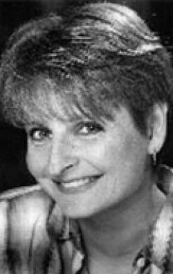 Actress Cathy Weseluck, filmography.