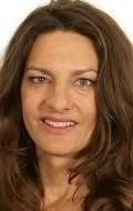 Actress Catrin Striebeck, filmography.