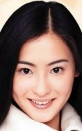 Actress Cecilia Cheung, filmography.