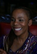 Actress, Producer Cedella Marley, filmography.