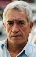 Actor Cesareo Estebanez, filmography.