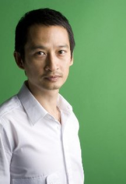 Actor, Director, Writer, Producer Tran Anh Hung, filmography.