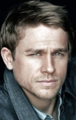 Actor Charlie Hunnam, filmography.