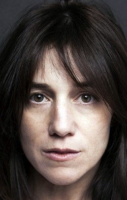 Charlotte Gainsbourg - wallpapers.