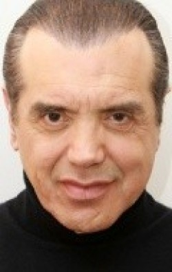 All best and recent Chazz Palminteri pictures.