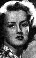 Actress Chela Bon, filmography.
