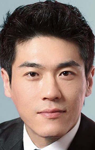 Actor Choi Cheol Ho, filmography.