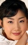 Actress Choi Ji Woo, filmography.