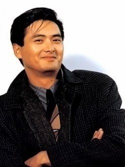 Actor, Writer Chow Yun-Fat, filmography.