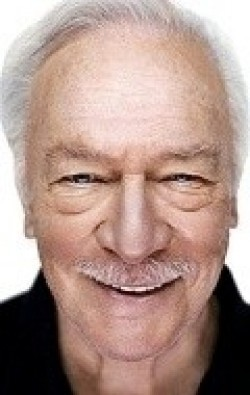 Actor, Producer Christopher Plummer, filmography.
