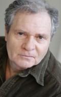 Actor Christian Bouillette, filmography.