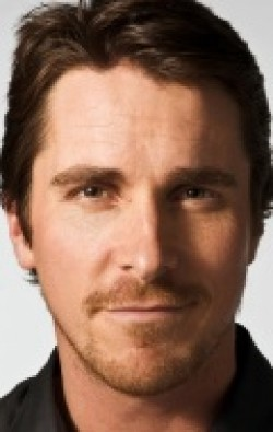 Actor, Producer Christian Bale, filmography.