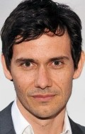 All best and recent Christian Camargo pictures.