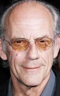 Christopher Lloyd - wallpapers.
