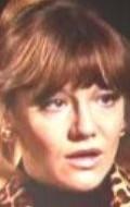 Actress Christina Stenius, filmography.