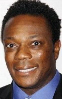 Actor, Writer Chukwudi Iwuji, filmography.