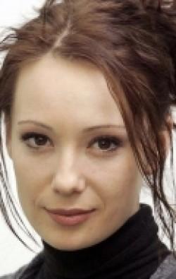 Actress, Producer, Voice Chulpan Khamatova, filmography.