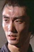 Actor Chung Shan Man, filmography.