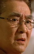 Actor Chung Chow, filmography.