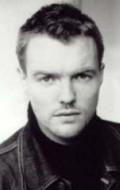 Actor Ciaran McMenamin, filmography.