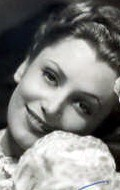 Actress Claude Farell, filmography.