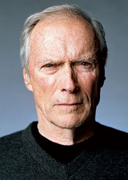 Actor, Director, Producer, Composer Clint Eastwood, filmography.