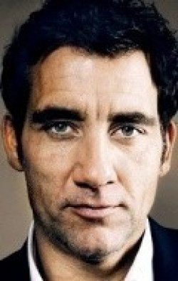 Clive Owen - wallpapers.