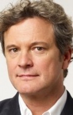 Actor, Writer, Producer Colin Firth, filmography.