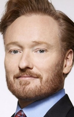 Conan O'Brien - wallpapers.
