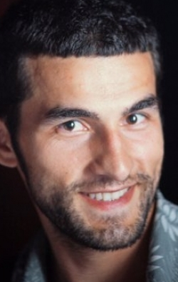 Actor Corneliu Ulici, filmography.