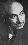 Actor Costache Antoniu, filmography.