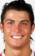 Cristiano Ronaldo, filmography.