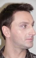 Actor Dainius Kazlauskas, filmography.