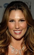 Actress Daisy Fuentes, filmography.