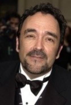 Actor, Producer Daniel Zacapa, filmography.