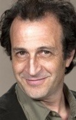 Actor Daniel Gimenez Cacho, filmography.