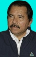 Actor Daniel Ortega, filmography.
