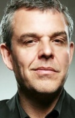 Actor, Director Danny Huston, filmography.
