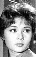 Actress, Writer, Producer Dany Carrel, filmography.