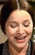 Actress Dara Calenic, filmography.