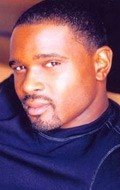 Darius McCrary - wallpapers.