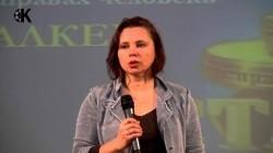 Darya Poltoratskaya - bio and intersting facts about personal life.