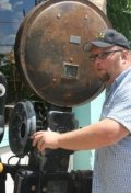 Actor, Producer, Writer, Director, Editor, Operator David C. Hayes, filmography.