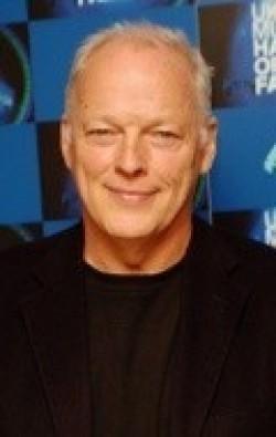 David Gilmour filmography.