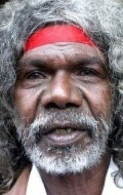 Actor, Writer David Gulpilil, filmography.