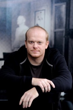 Actor, Writer David Novotny, filmography.