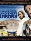 David Caffrey filmography.