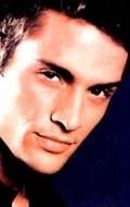 Actor David Fumero, filmography.